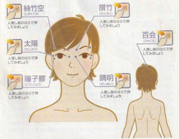 9月のAOI通信のテーマは~「眼精疲労」と「白内障の早期発見」です~