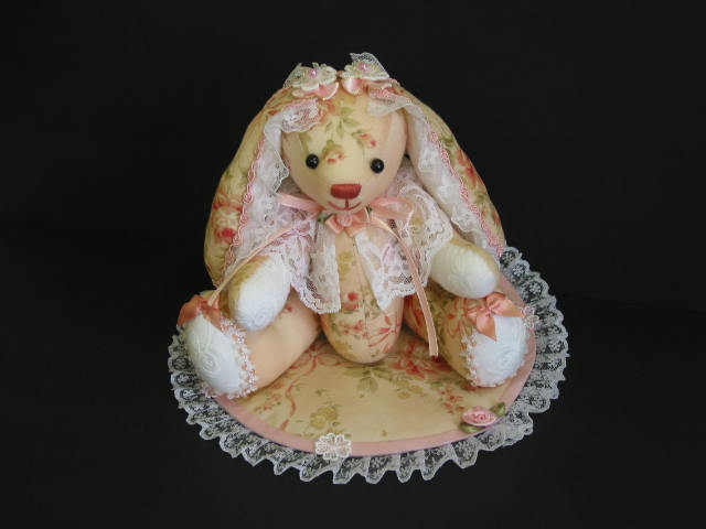 9.ウサギ(柄),000(本体)(0(シート)