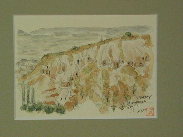 CAPPADOCIA (Ⅱ)